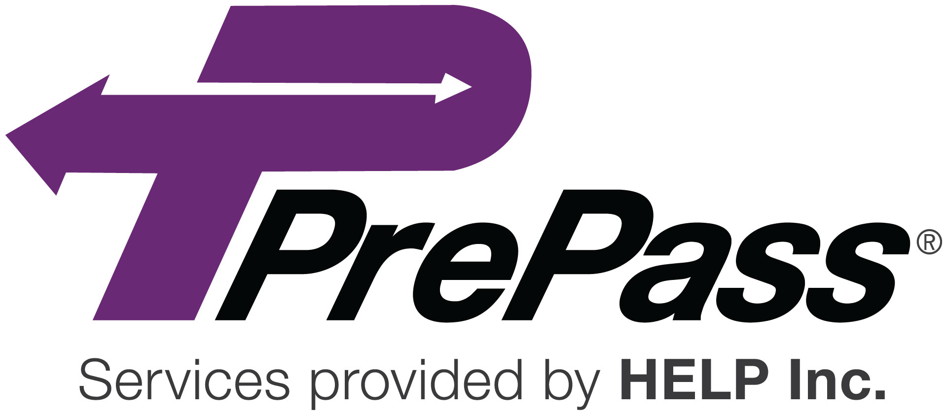 Prepass - services provided by HELP Inc.