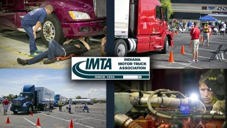 Indiana Motor Truck Driving Competition Indiana Towing